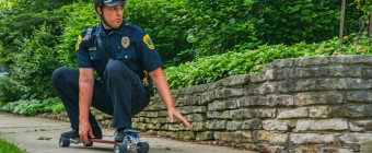 Skateboardcop