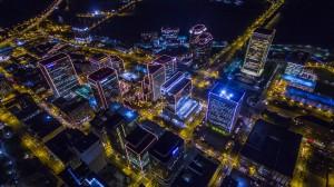 Richmond's Grand Illumination