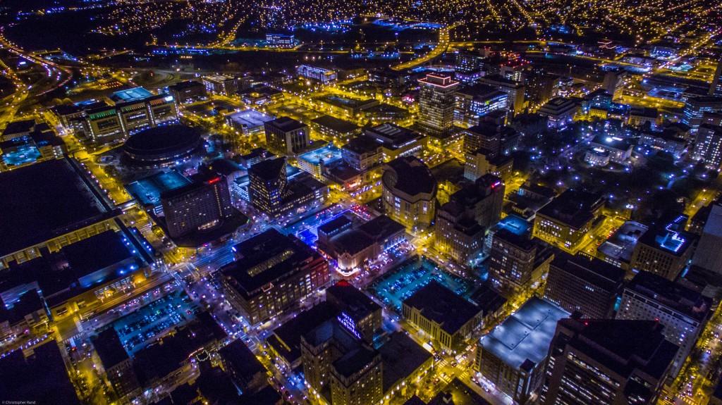 Richmond Grand Illumination