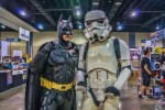 Richmond Comic Con 2015